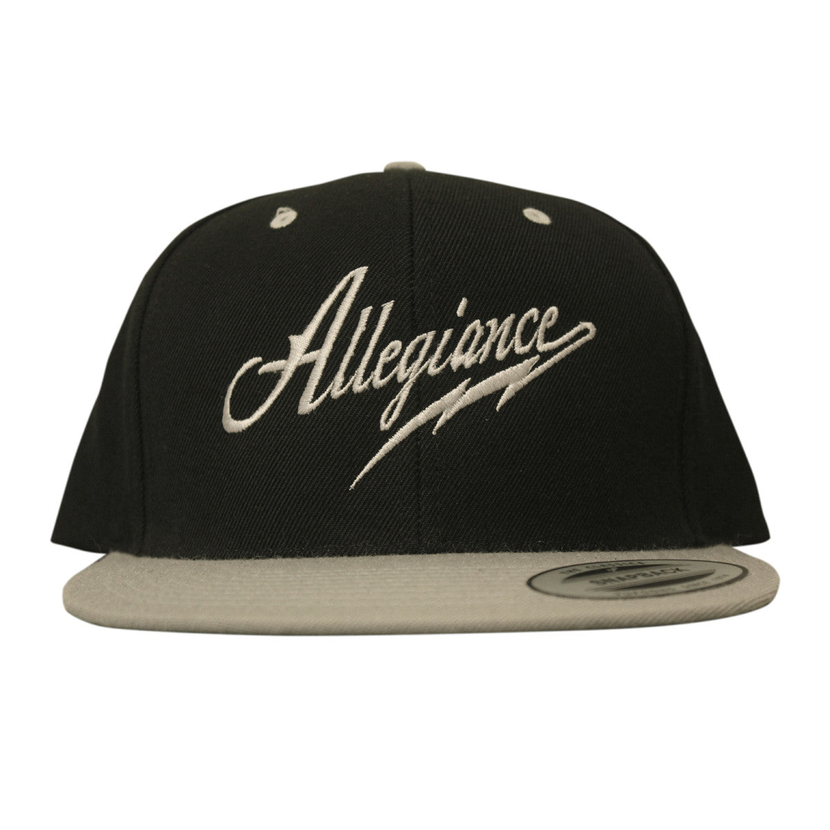 Classic Snap Back - Allegiance Clothing - 3