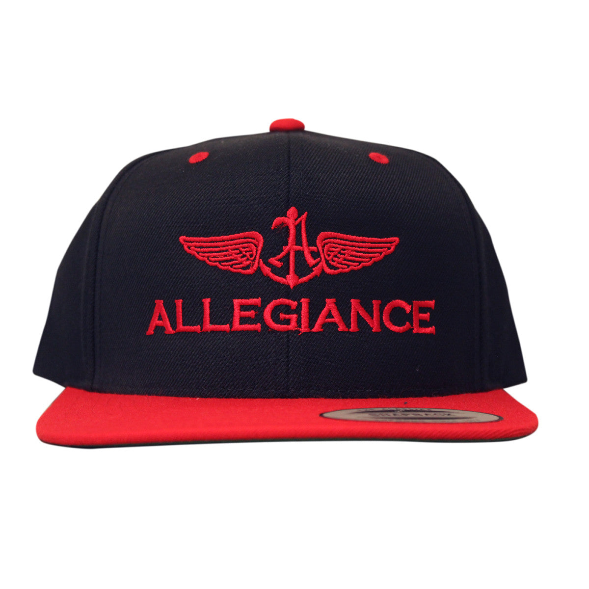 Brentling Snap Back - Allegiance Clothing - 3