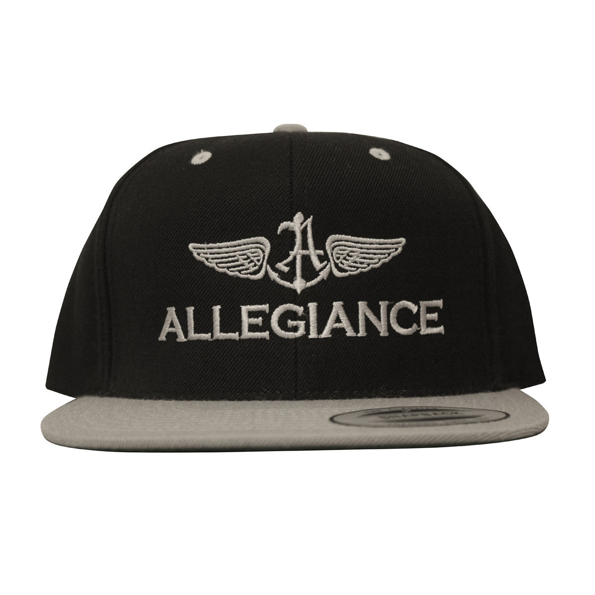 Brentling Snap Back - Allegiance Clothing - 2