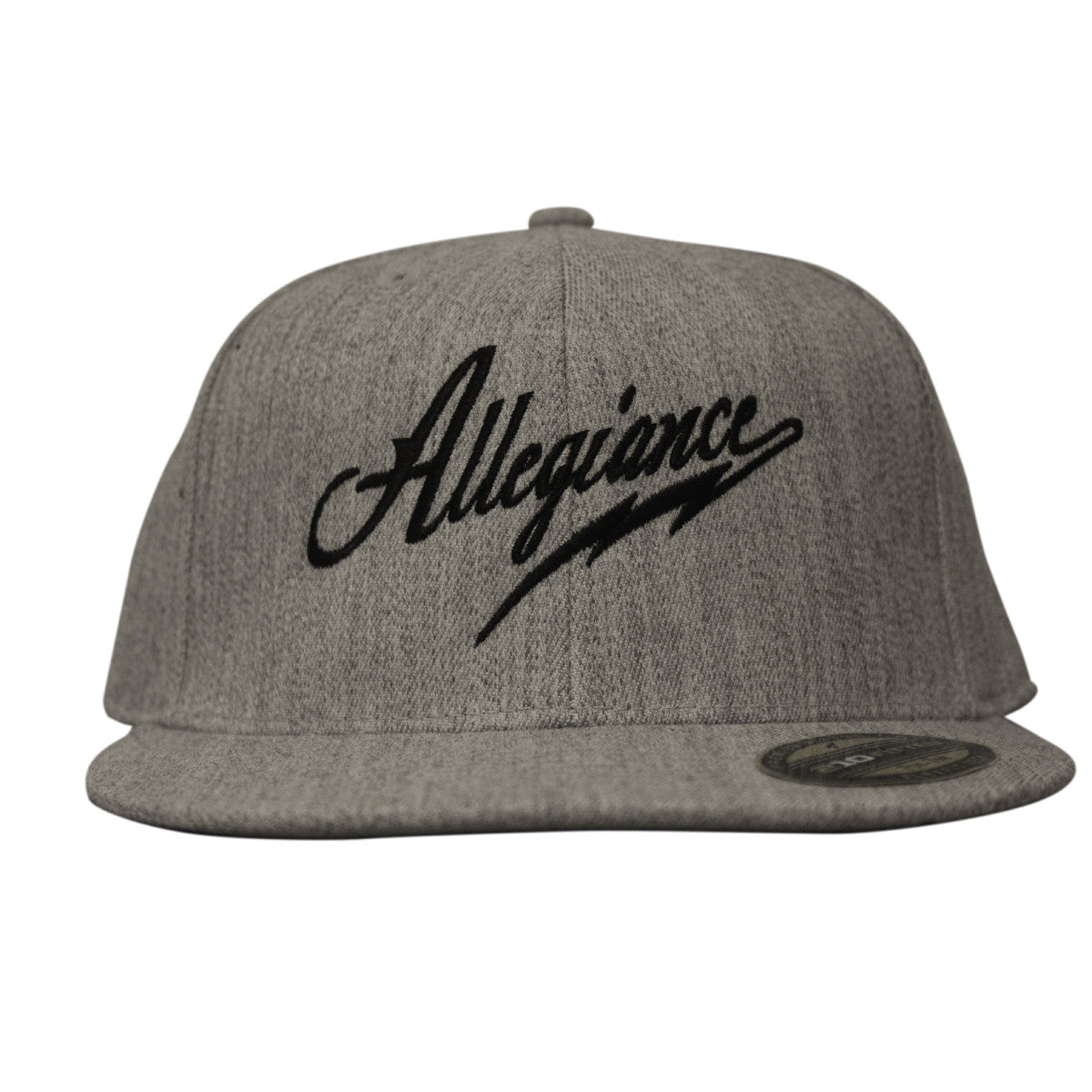 Classic Snap Back - Allegiance Clothing - 4