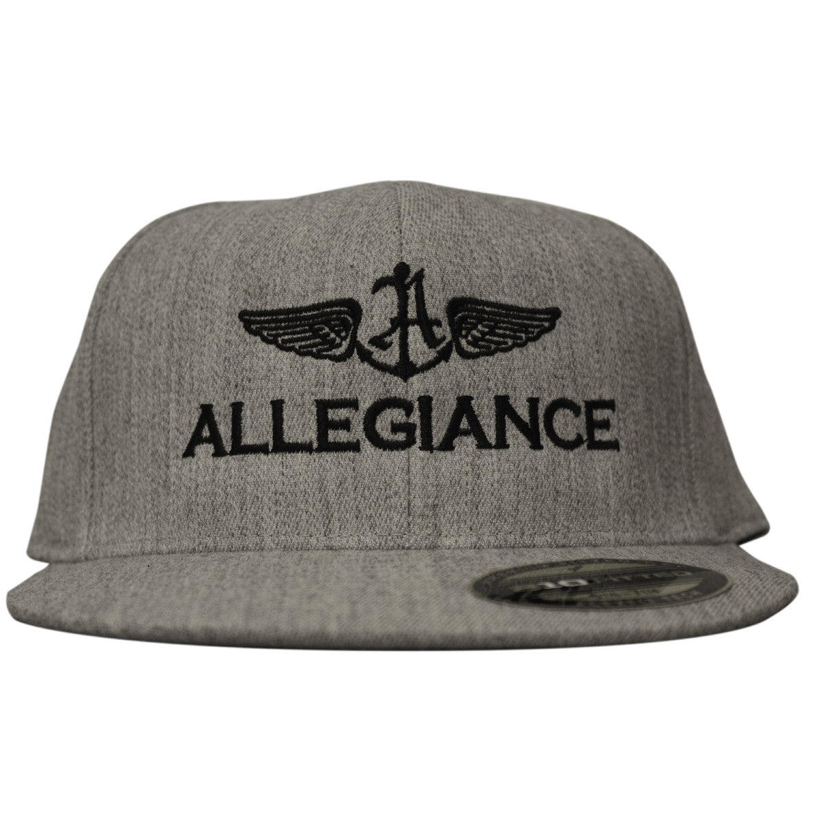 Brentling Snap Back - Allegiance Clothing - 4