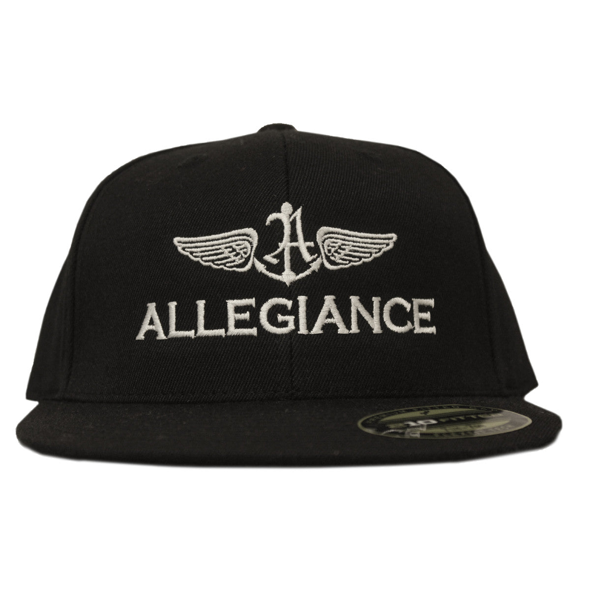 Brentling Snap Back - Allegiance Clothing - 1
