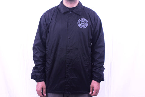 Defend The 2nd Windbreaker