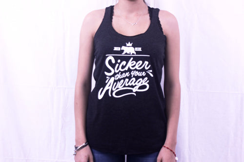 Sicker Girl Tank Top