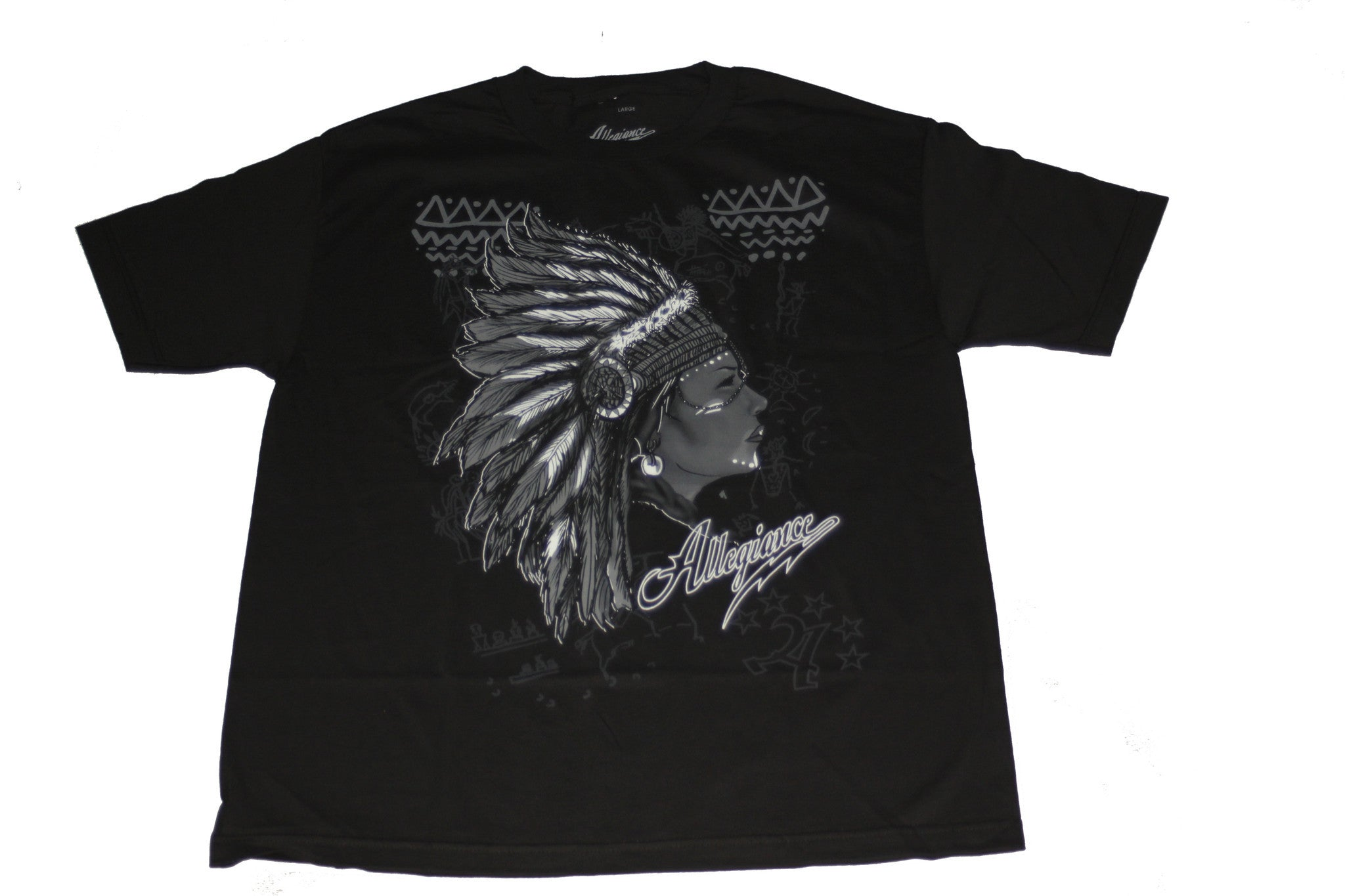Chiefin - Allegiance Clothing - 3