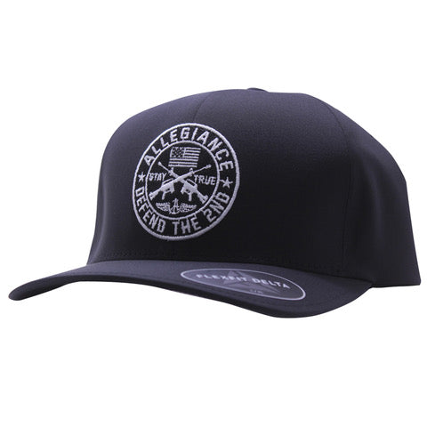 Alle. Glory Stealth Trucker Hat