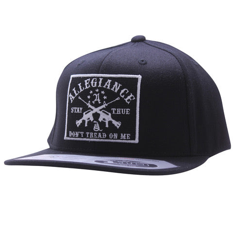 Don't Tread Flexfit Snapback 110