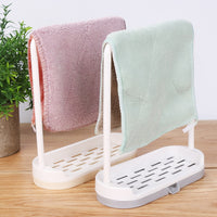 Towel and Sponge Drying Rack - CanalSide Cravings