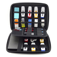 NEW Electronics Organizer Waterproof Travel - CanalSide Cravings