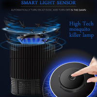 5W Electronic Mosquito Killer Lamp USB Mosquito - CanalSide Cravings