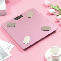 Body Fat Scale Floor Scientific Smart Electronic - CanalSide Cravings