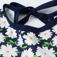 Daisy Floral Summer Dress - CanalSide Cravings