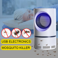 Electric Mosquito Killer Lamp USB Electronics Anti - CanalSide Cravings