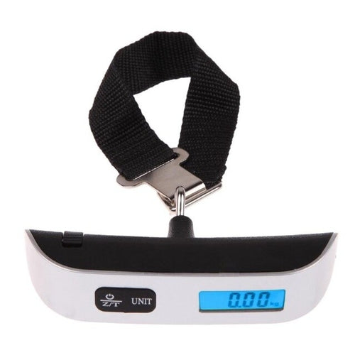 Luggage Scales Electronic Digital Scale Portable - CanalSide Cravings