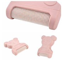 Portable Pet Hair Removing Roller - CanalSide Cravings