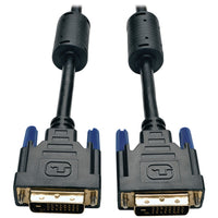 Tripp Lite Dvi Dual Link Digital Tmds Monitor Cable 10ft