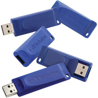 Verbatim 16gb Usb Flash Drive 5 Pk