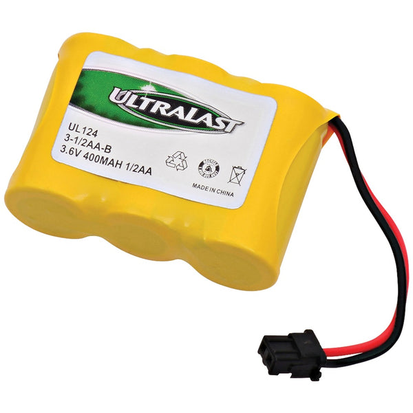 Ultralast 3-1 And 2aa-b Replacement Battery