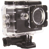 Naxa Waterproof Action Camera