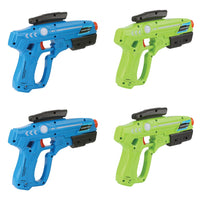 Kids Tech Laser Tag (4 Pack)