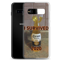 Samsung Case - CanalSide Cravings