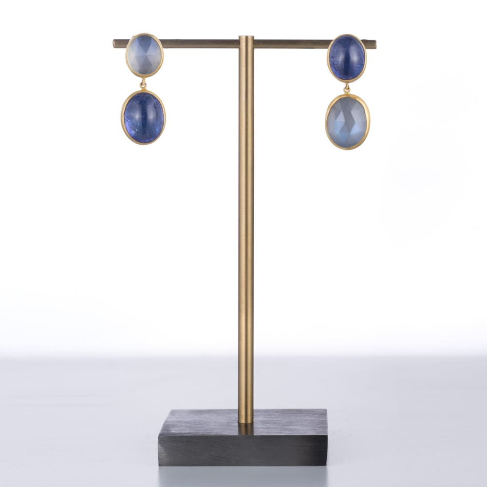 Jeweled Moon - Golconda Jewelry