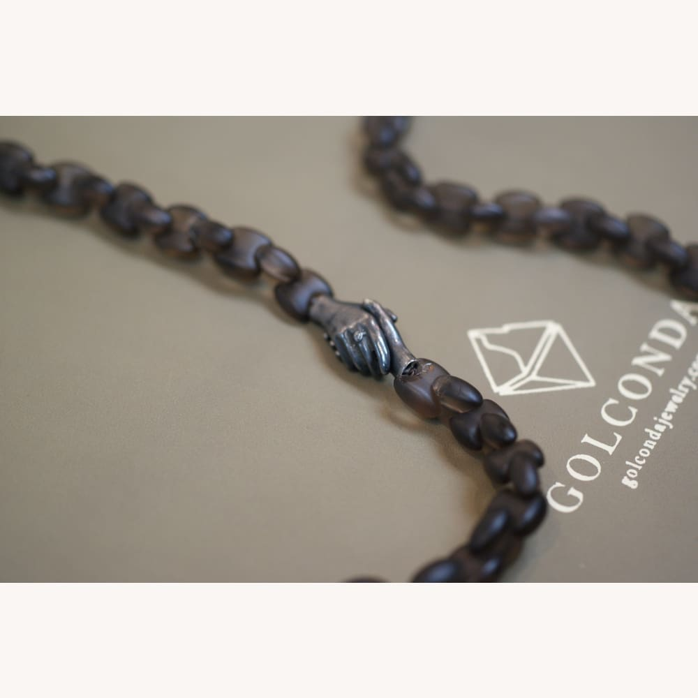 Lift As you Climb - Golconda Jewelry