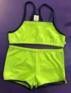 Max & Bean Cami With Short