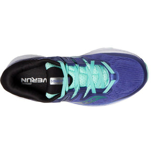 Saucony Ride ISO Runner