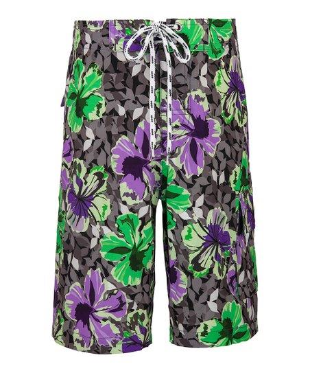 Snapper Rock Swim Shorts