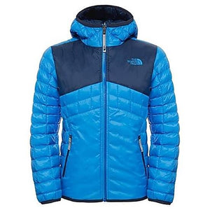 North Face Reversible Thermoball Jacket