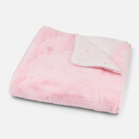 Mayoral Newborn Blanket 9024
