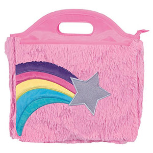 iScream Furry Lunch Bag