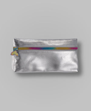 iScream Metallic Pencil Case