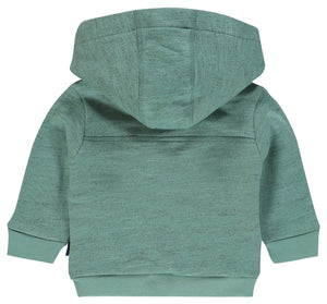 Noppies 94310 Zip Sweater