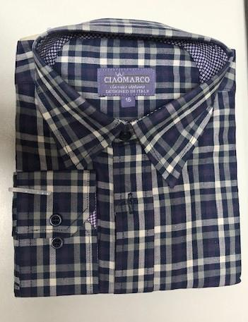 Ciaomarco Dress Shirt