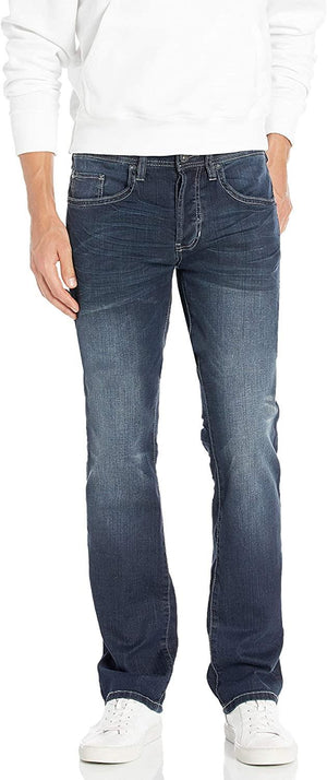 Buffalo King Boot Cut Jeans