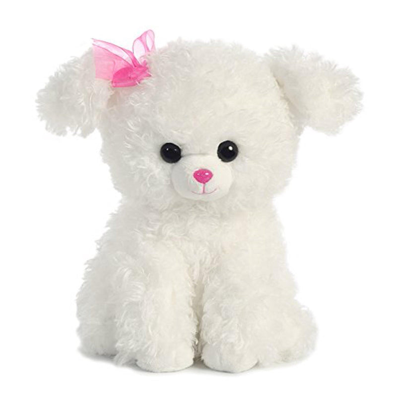 Aurora Cotton Candies Puppy Stuffie