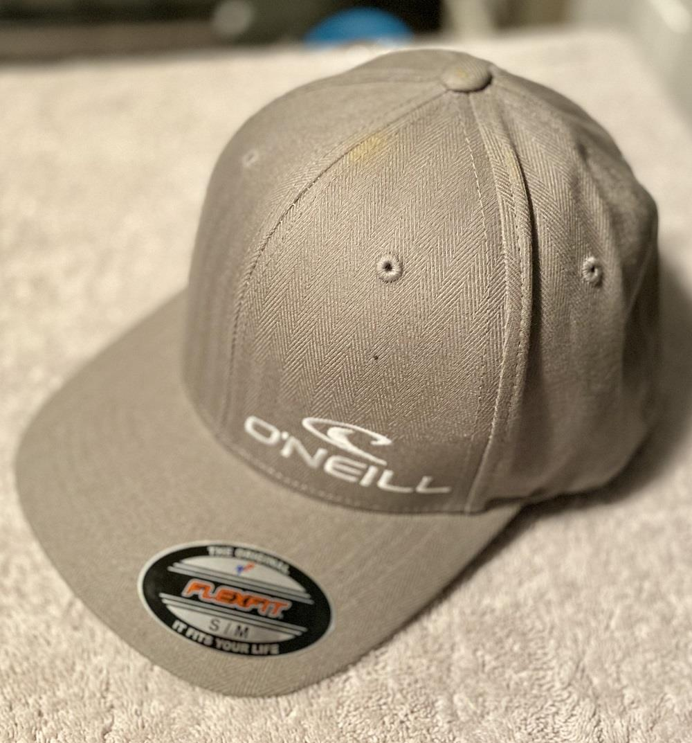 O'Neill Logo Hat (Ages 10+)