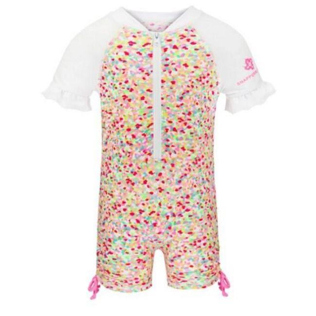 Snapper Rock Sunsuit (6-12M)