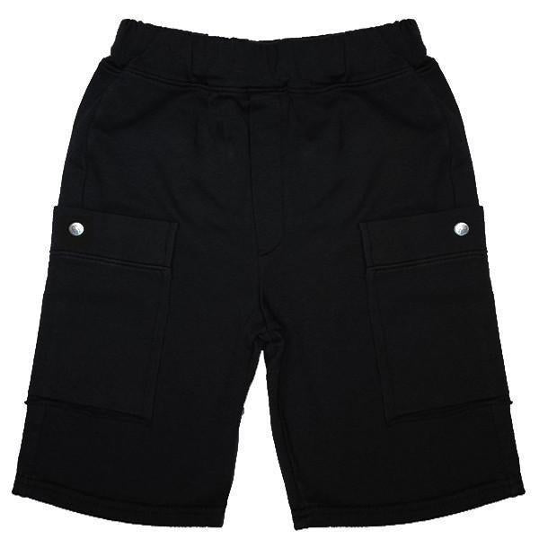 Nano Cargo French Terry Shorts