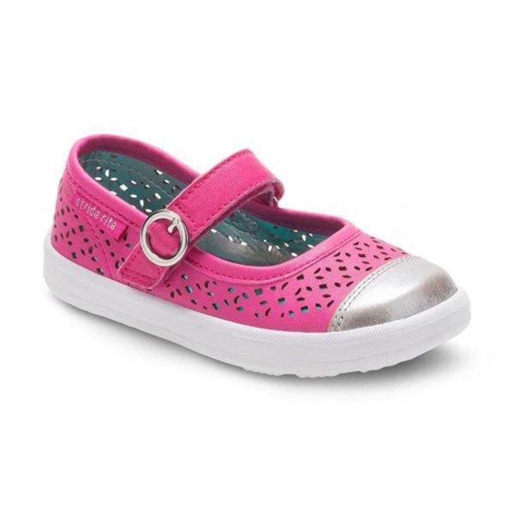 Stride Rite Poppy Mary Jane