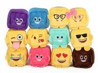 Top Trenz Mini Cube Scented Stuffie