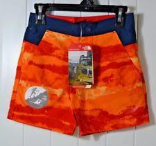 North Face Swim Short