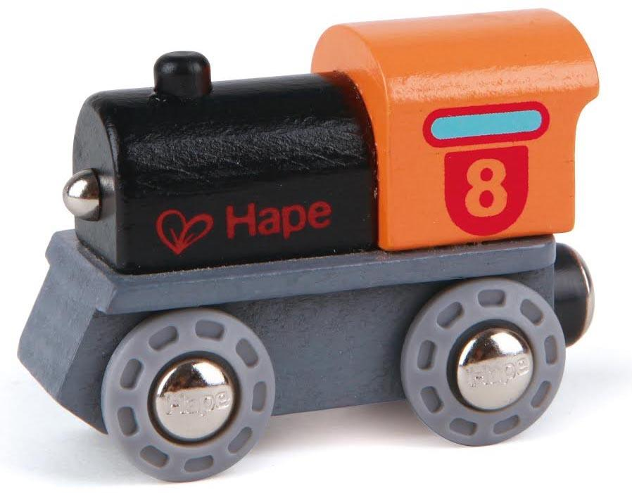 Hape Steam Engine