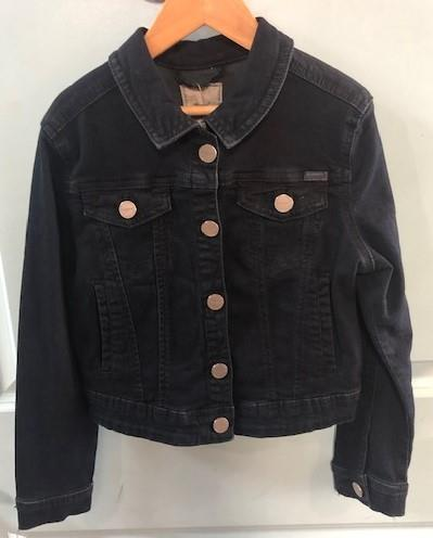 Mayoral Jean Jacket 423