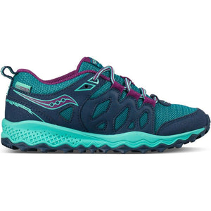 Saucony Peregrine Shield Runner