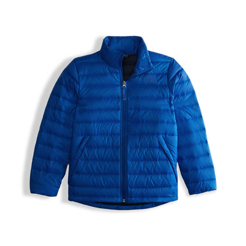 North Face Aconcagua Down Jacket