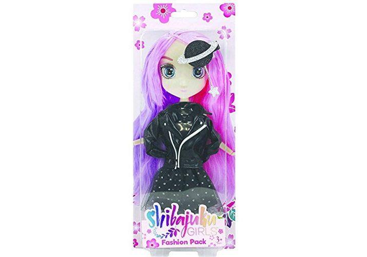 Shibajuku Fashion Doll Clothes