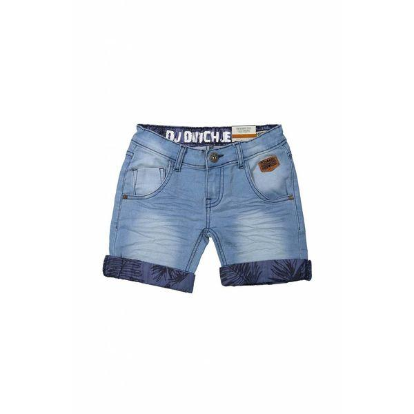 DJ Dutch Jeans Short